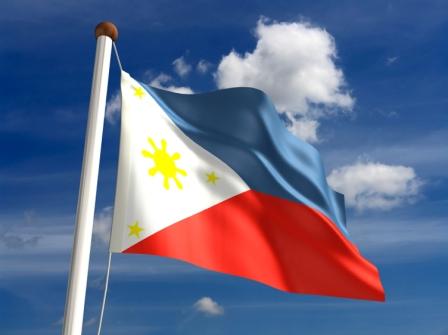 Bandila ng Republika ng Pilipinas